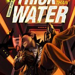 Book 2: Thicker Than Water