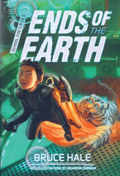 Cover of Ends of the Earth